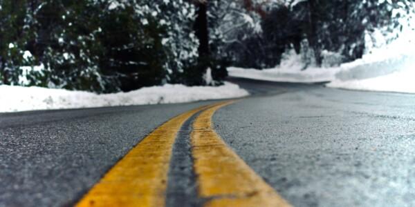 Interdiction – Stationnement hivernal de la Municipalité