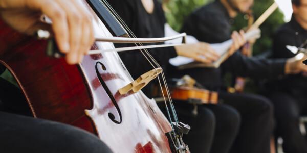 5 à 7 Orford : concerts dans le parc de la Rivière-aux-Cerises