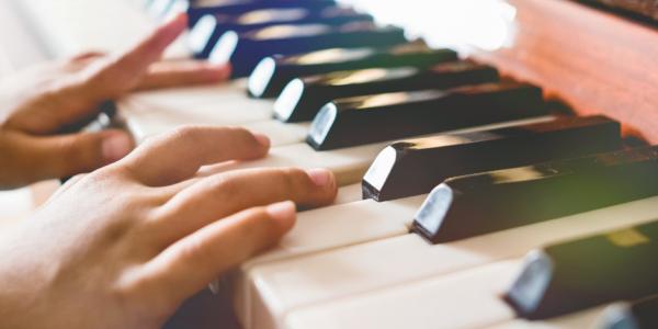 Pianos publics à Orford
